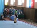 Девочки - гимнастки