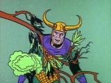 Могучий Тор  (1966) 10 серия