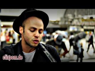 Marlon Roudette (Mattafix) - New Age (Original Song) live